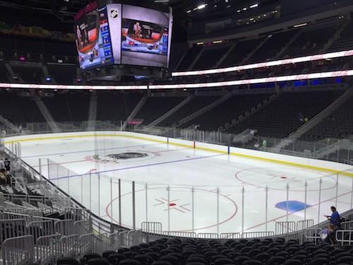 T Mobile Arena
